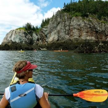 sheila kayaking_small