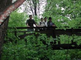 National Trails Day–Fore River Sanctuary