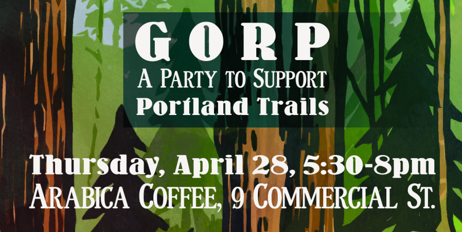 [Press Release] Celebrating 25 Years of trails at GORP.