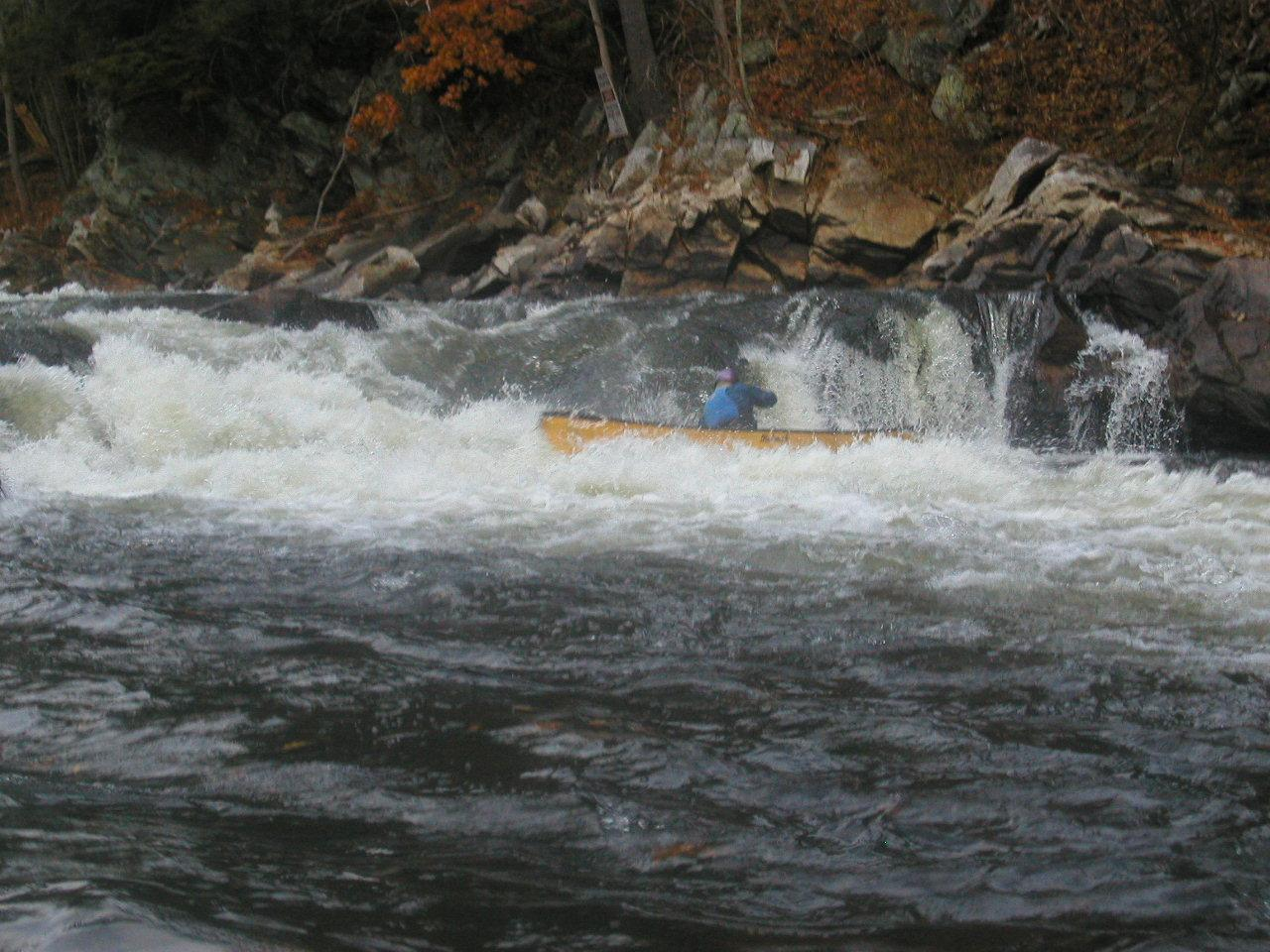 Presumpscot River Preserve » Portland Trails